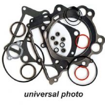 Kawasaki KH100 All Years Mitaka Top End Gasket Kit Also KE100